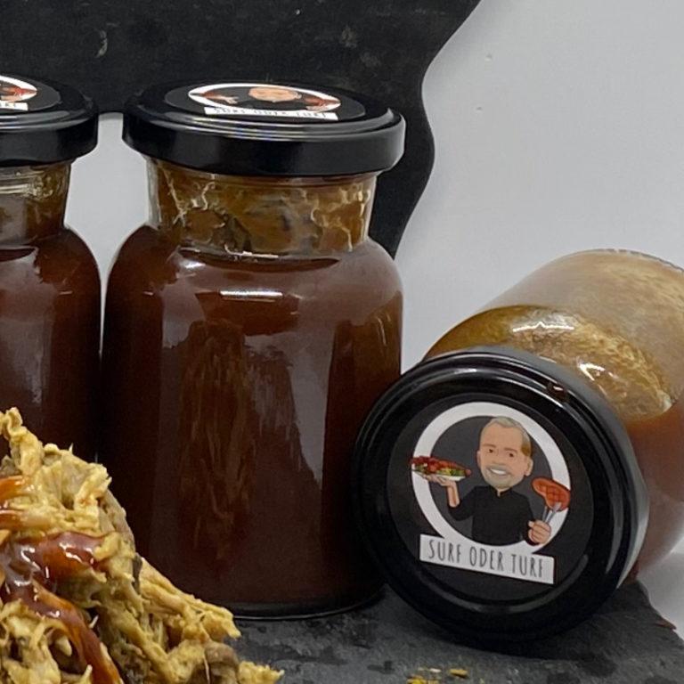 BBQ Sauce 150g